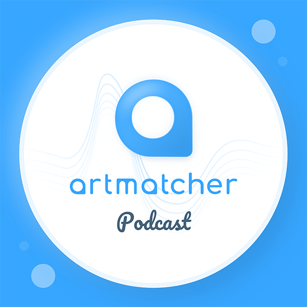 artmatcher podcast artwork