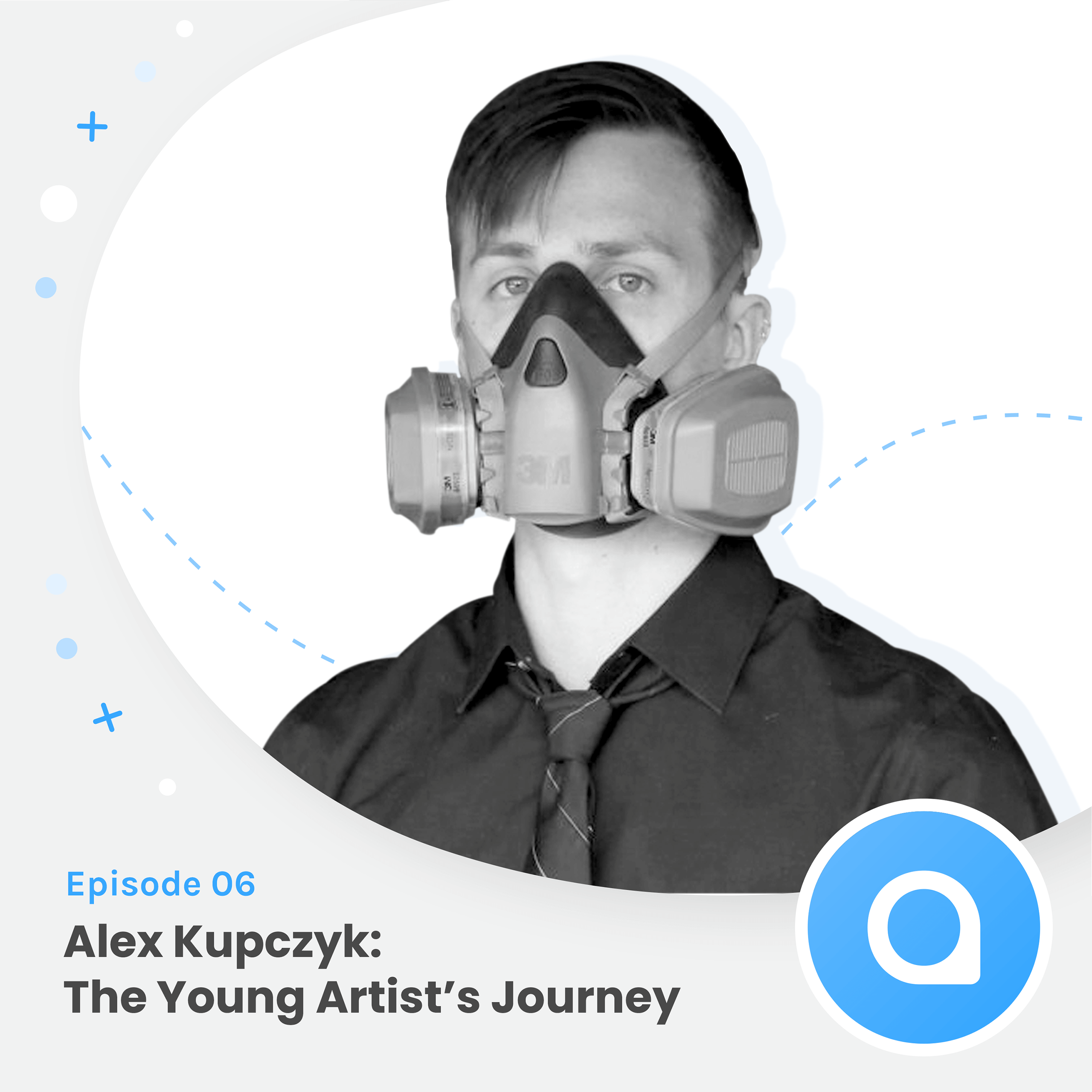 Alex Kupczyk: The Young Artist's Journey