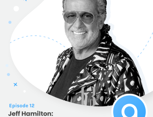 Jeff Hamilton: NBA Celebrity Jacket Designer