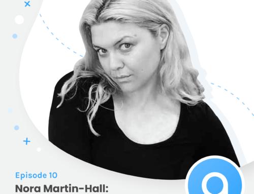 Nora Martin-Hall: Art School Dropout