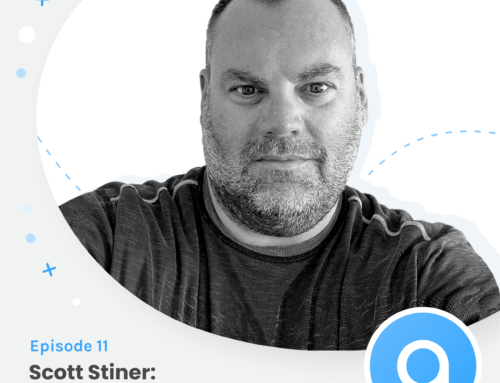 Scott Stiner: The Founder Edition