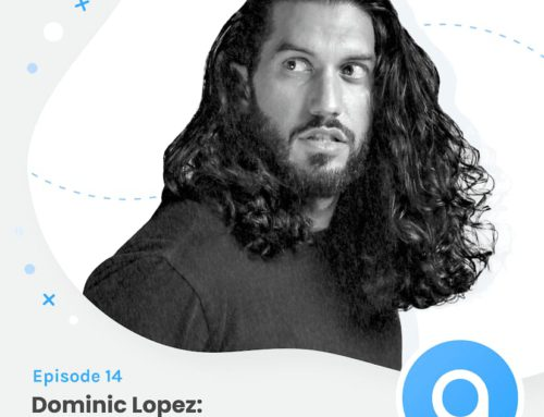 Dominic Lopez: From the Navy to Art