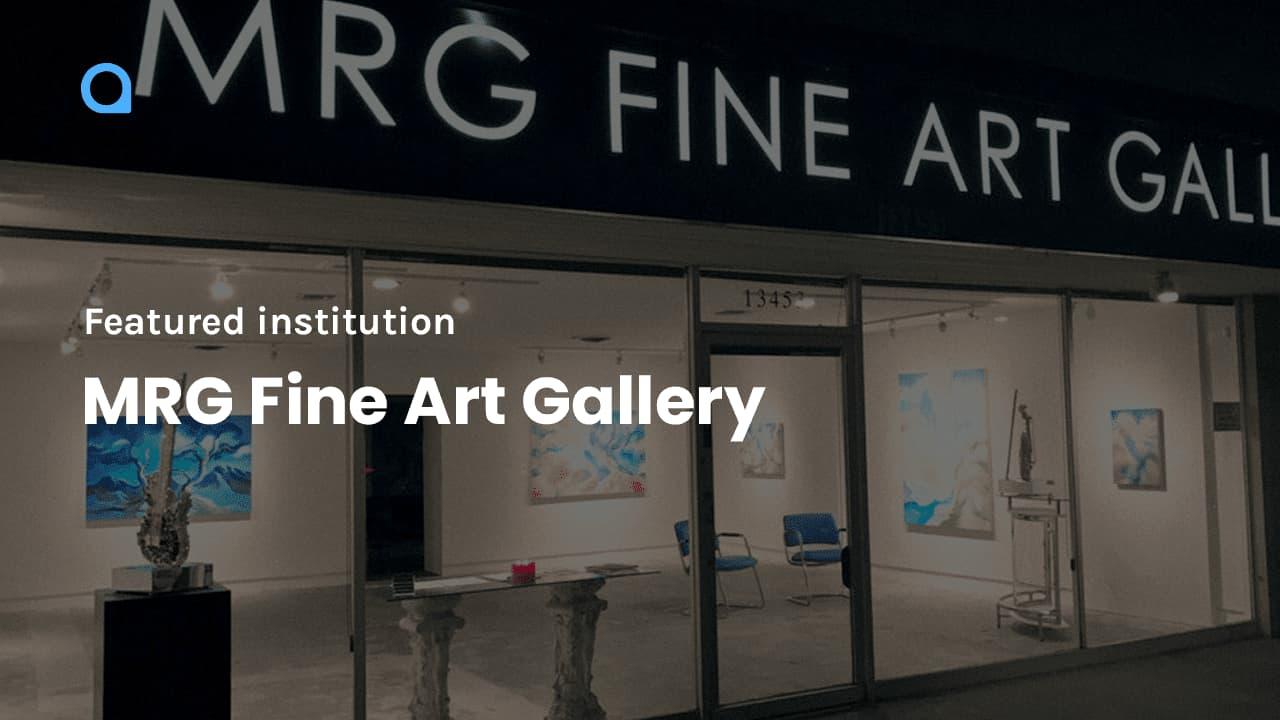 MRG Fine Art Gallery