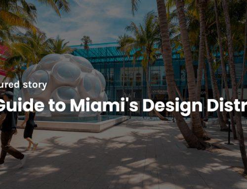 A Guide to Miami's Design District