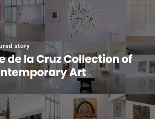 The de la Cruz Collection of Contemporary Art